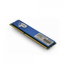 Memoria 4GB 1600Mhz DDR 3 PC12800 PSD34G1600 (2H/81H) - Patriot