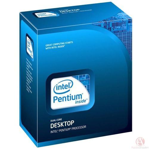 Processador LGA 1155 Dual Core G2020 2.9Ghz Box ( BX80637G2020)  Intel