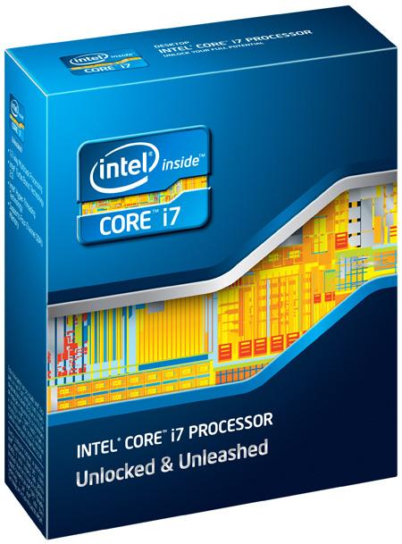Processador LGA 2011 Core I7 3820 3.6Ghz 10MB PNBX80619I73820 S Cooler  Intel
