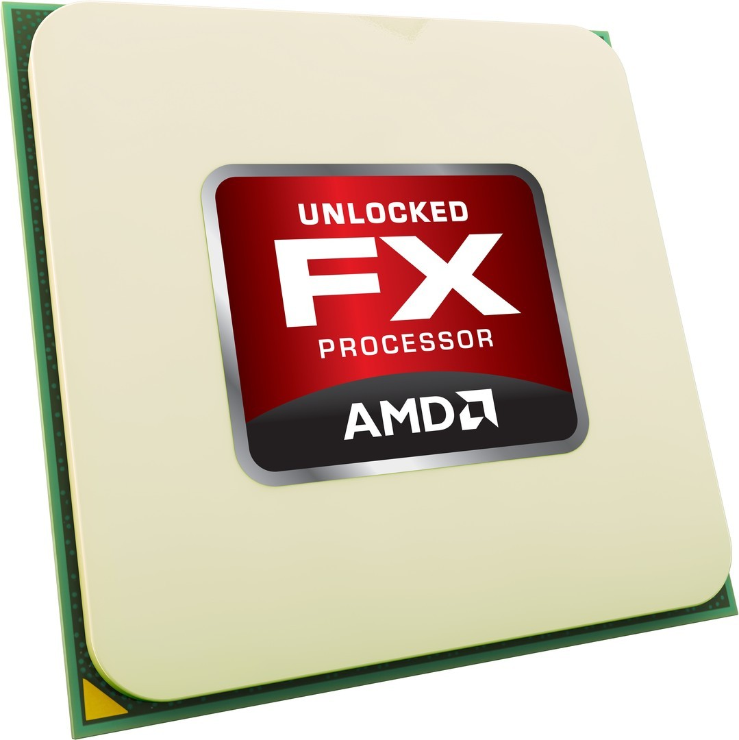 Processador AMD FX 4130 Core Quad 3.8Ghz 4MB AM3 FD4130FRGUBOX  AMD