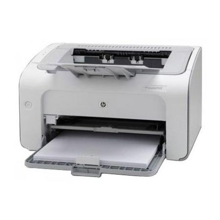 Impressora Laser Jet P1102 110V - HP