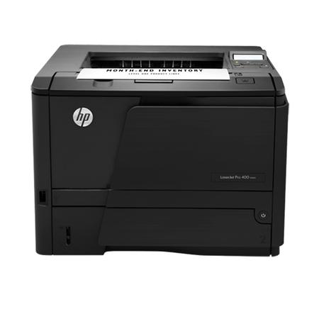 Impressora LaserJet Pro 400 M401N CZ195A 110V - HP