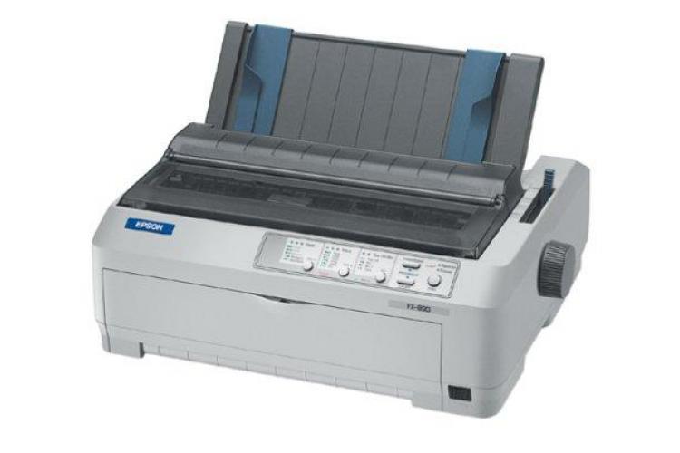 Impressora Matricial FX-890 110V - Epson