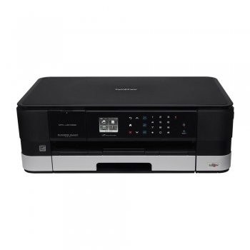 Multifuncional A3 Inkjet MFC-K4310DW Rede Wireless 110V - Brother