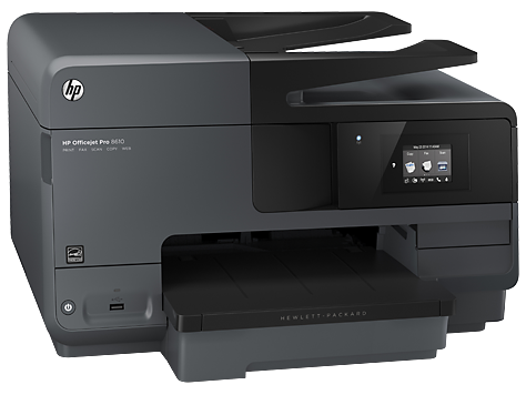 Multifuncional Officejet Pro 8610 A7F64A - HP