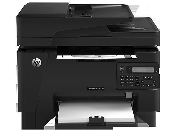 Multifuniconal LaserJet Pro 127V MFP M127FN CZ181A - HP