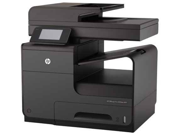 Multifuncional Officejet Pro X476DW CN461A Color - HP