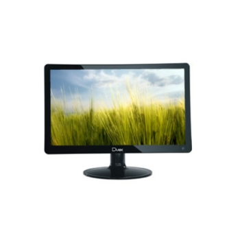Monitor LED 15.6 Wide DX156LX Preto - Duex