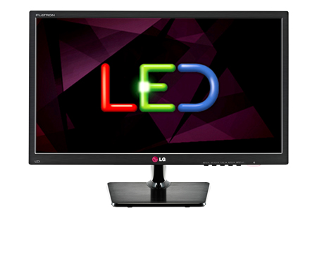 Monitor LED 19 Dual Smart Solution 20EN33SS - LG