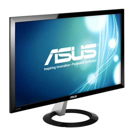 Monitor LED 23 Full HD 2x HDMI VX238H - Asus