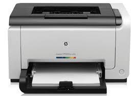 Impressora Laserjet Pro Color CP1025NW 110V CE918A WI-FI