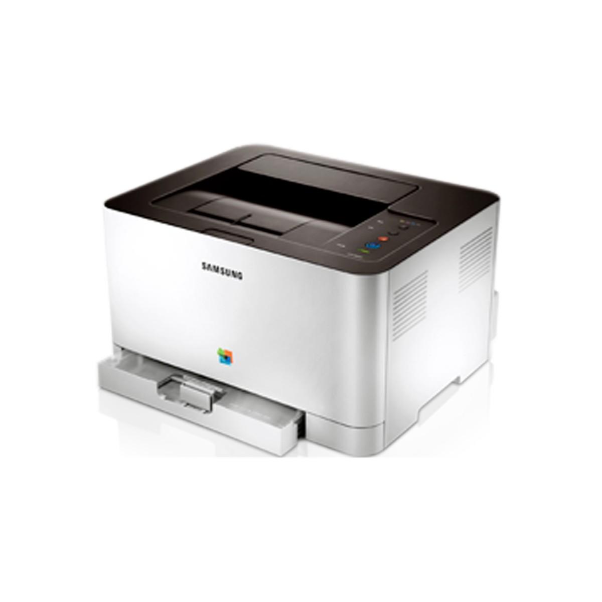 Impressora Laser Color CLP-365W/XAB 110V - Samsung