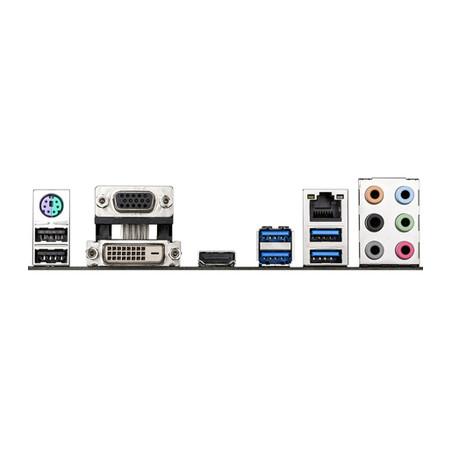Placa Mae LGA 1150 Z97M-PLUS (S/V/R) - ASUS