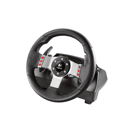 Volante Com Fio G27 Racing PC/PS (941-000045) - Logitech