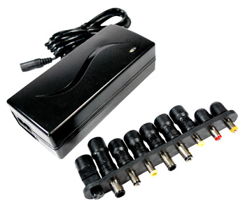 Fonte para Notebook USB 65W Universal 0819 - Leadership