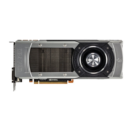 Placa de Video GeForce GTX780 3GB DDR5 384Bits VCGGTX7803XPB - PNY