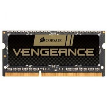 Memoria de Notebook 4GB Vengeance 1600Mhz DDR3 CMSX4GX3M1A1600C9  - Corsair