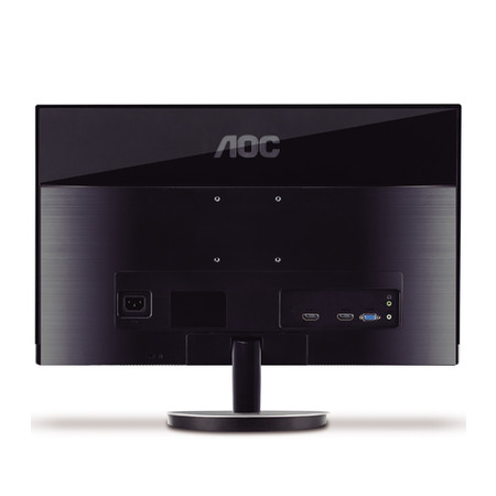 Monitor LED 23�� 3D IPS Wide D2369VH/BS - AOC