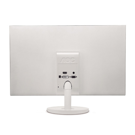 Monitor LED 23´´ Widescreen E2351FH FULL HD Branco - AOC