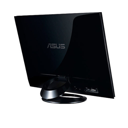Monitor LED 24 Full HD Painel MVA ML249H - Asus