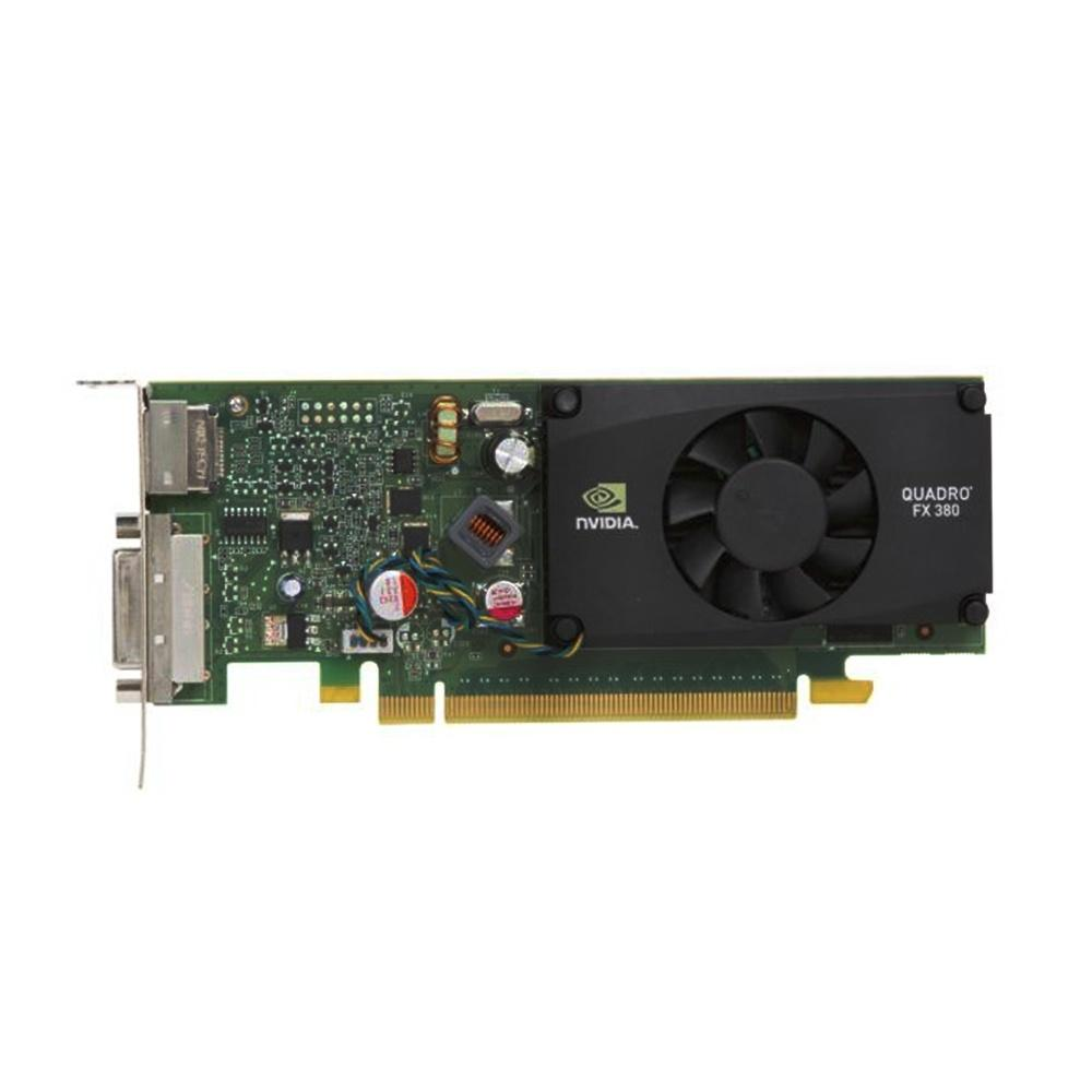 Placa de Video Grafica Quadro FX380LP 512MB DDR3 64Bits VCQFX380LP - PNY