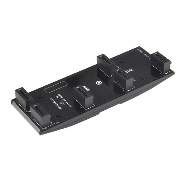 EVGA Pro SLI Bridge (4-Way) DA0021 100-4W-0041-LR