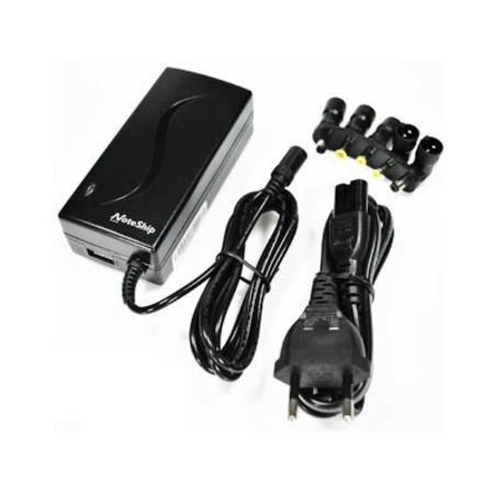 Fonte para Notebook Universal USB 45W 0818 - Leadership