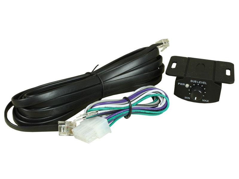 Caixa Sub 8´´ Ativa + Modulo Digital 2 Canais JBL Slim SW8A-S - JBL Selenium