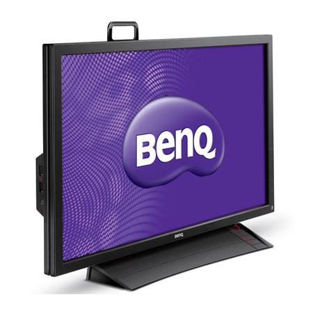 Monitor LED 27 Wide XL2720Z Preto/Vermelho Full HD 144Hz 2 HDMI 3D Ready - Benq