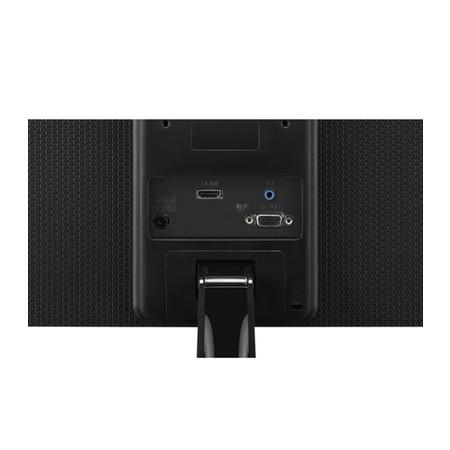 Monitor LED 23 IPS D-Sub, HDMI,Full HD 23MP55HQ Preto - LG