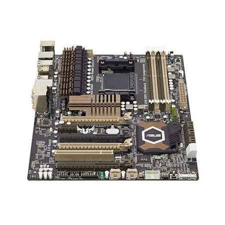 Placa Mãe AM3 Sabertooth 990FX R2.0 (S/R) - ASUS