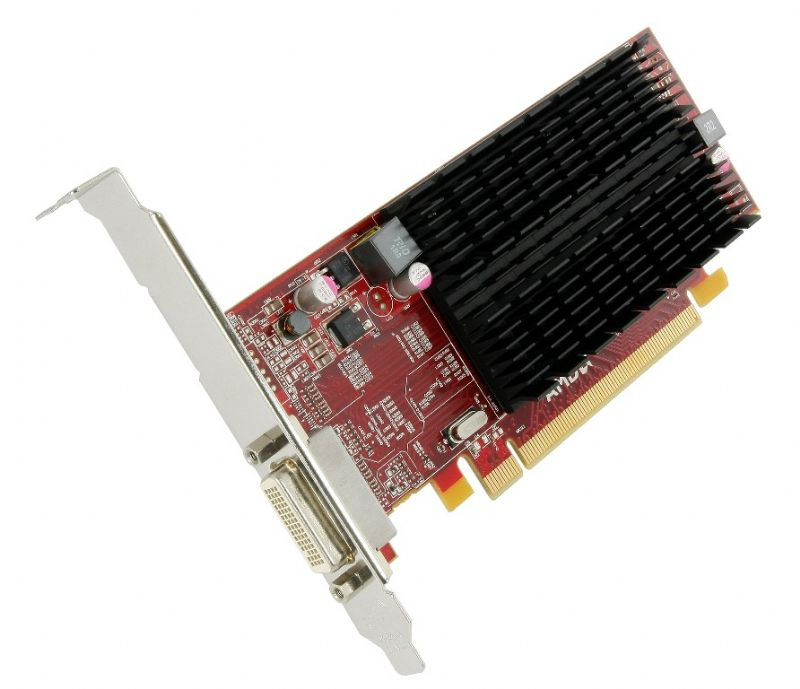Placa de Video Grafica ATI 2270 1GB DDR3 31004-35-40R - Sapphire