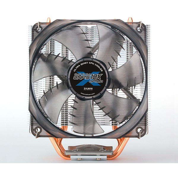 Cooler CNPS10X Optima (Compativel com AMD e INTEL) - Zalman