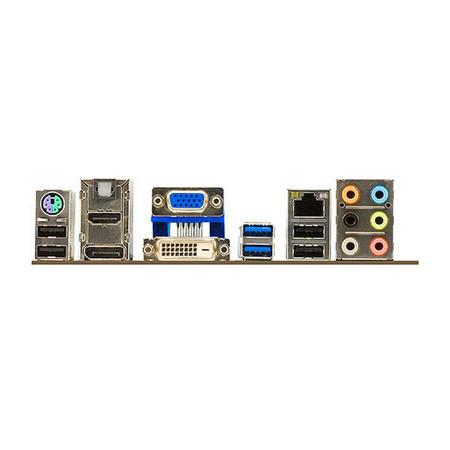 Placa Mãe FM2 F2A85-V PRO A85X SATA 6Gb/s USB 3.0 - Asus