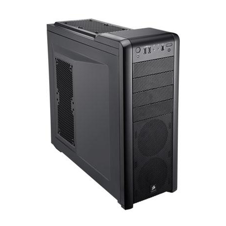 Gabinete ATX Carbide 400R Mid Tower CC9011011-WW - Corsair