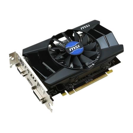 Placa de V�deo ATI R7 250 OC Edition 2GB DDR3 128Bits 912-V301-001 - MSI