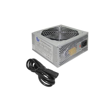 Fonte ATX 500W REAL FAPT500 v2 - PC Top