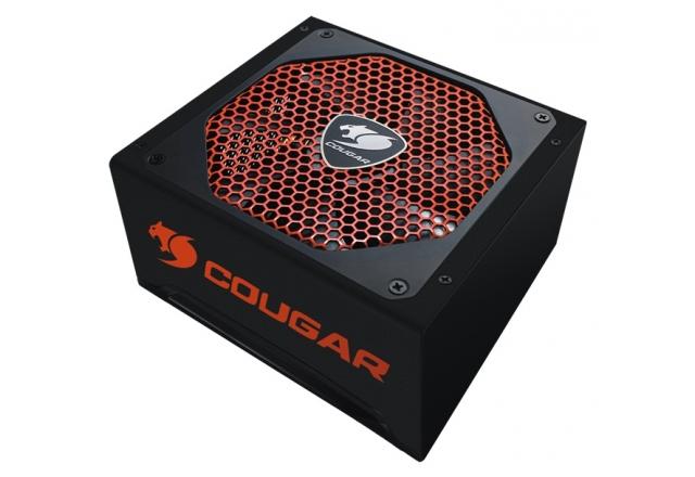 Fonte ATX 500W RX500 Ultra Quiet 31TB0450017 (PFC Ativo) - Cougar