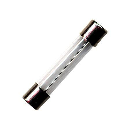 Fusivel Tubo de Video / Capacete Latao 3A 20AGLF Pequeno ( Unidade) - FTG