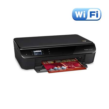 Multifuncional Deskjet Ink Adavantage 3546 (A9T82A) - HP