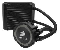 Cooler para CPU Refrigerado a Agua H75 (Hydro Series) Alta Performance CW-9060015-WW - Corsair