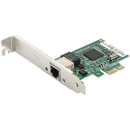 Placa de Rede PCI Express 10/100/1000Mbps PRV1000E - Vinik