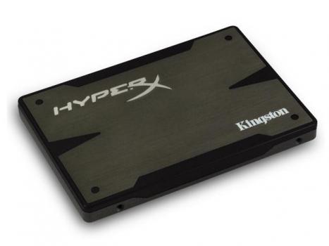 SSD 240GB Gamer Hyper X 3K Sata III 2.5 SH103S3/240G BOX - Kingston