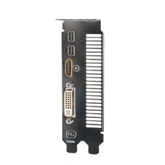 Placa de Video ATI R9 280 3GB DDR5 384Bits Windforce 3X OC GV-R928WF3OC-3GD - Gigabyte