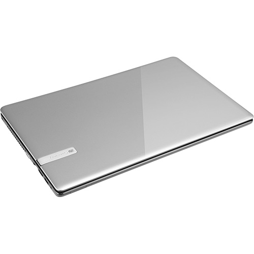 Notebook NE57006b Core i3-3217U Memoria 4GB HD 500GB Tela 15.6 Bluetooth 4.0 HDMI Windows 8.1 - Gateway