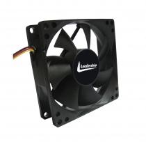 Ventilador para Gabinete 8X8X2,5 (4780) - Leadership