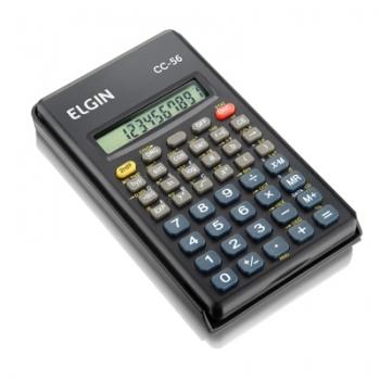 Calculadora Cientifica Com 56 Funcoes 42CC5600000