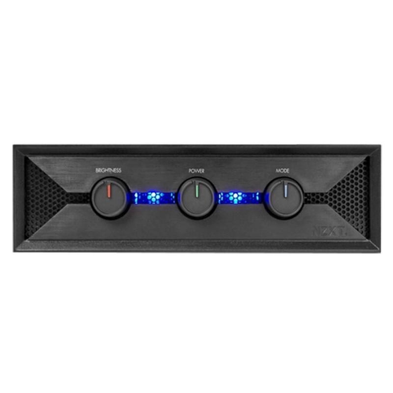 Controlador de LED HUE ACC-NT-HUE - NZXT
