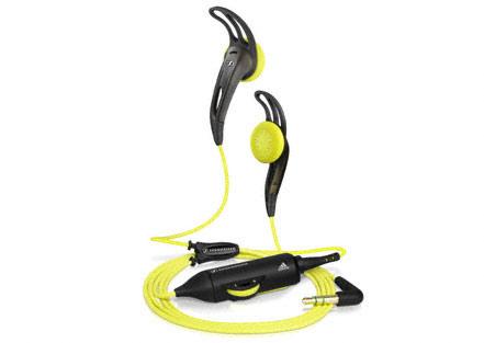 Fone de Ouvido Adidas MX 680 Sports - Sennheiser -