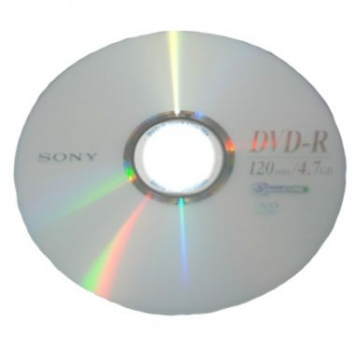 Midia DVD-R 4.7Gb 16X 120m 25DMR47RSH